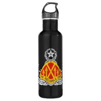 192nd EOD dui Master Water Bottle