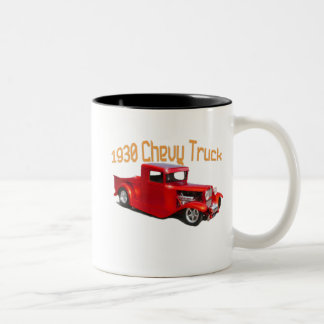 1930 Chevy Truck  mug