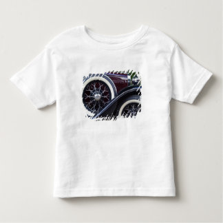 1930 Ford A Classic Car Toddler T-shirt