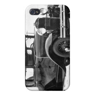 1930 Ford Model A Coupe iPhone 4 Cases