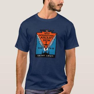 1930 St. Louis Air Show T-Shirt