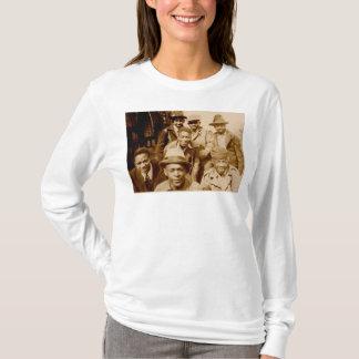 1930s boyz from the hood RPPC T-Shirt