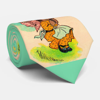 1930s dressed elephant playing jump rope tie