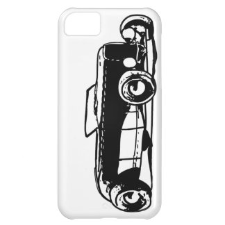 1930s Hotrod Case For iPhone 5C