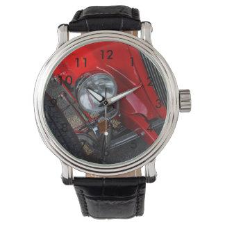 1930's Roadster Wrist Watch