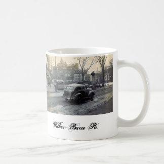 1930's Wilkes-Barre Pa. Mug