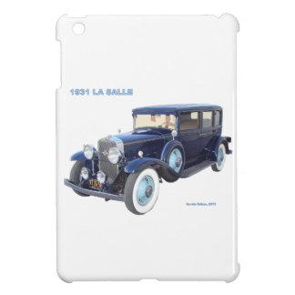 1931 CADILLAC LA SALLE CASE FOR THE iPad MINI