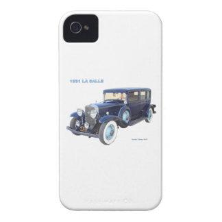 1931 CADILLAC LA SALLE Case-Mate iPhone 4 CASE