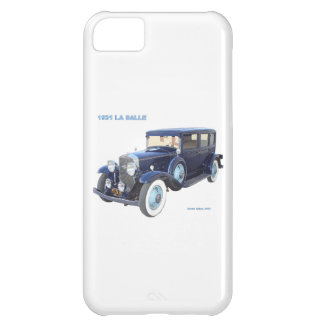 1931 CADILLAC LA SALLE COVER FOR iPhone 5C