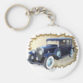 1931 Cadillac LaSalle Key Chains