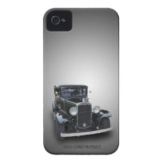 1931 CHEVROLET Case-Mate iPhone 4 CASE