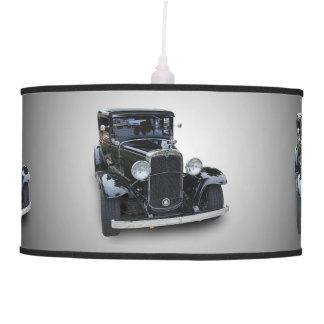 1931 CHEVROLET CEILING LAMPS