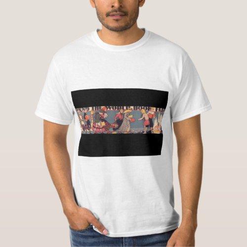 1931 Children's Book Week T-shirt