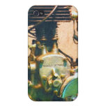 1931 Peugeot Cases For iPhone 4