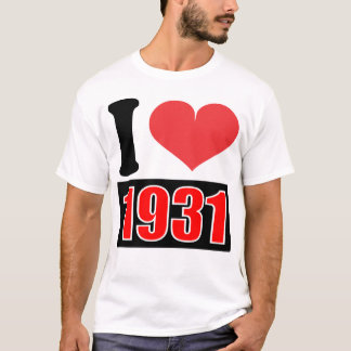 1931 T-Shirt