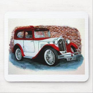 1932 Austin Mousepad