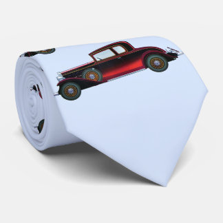 1932 Buick series 50 four passenger special coupe Neck Tie