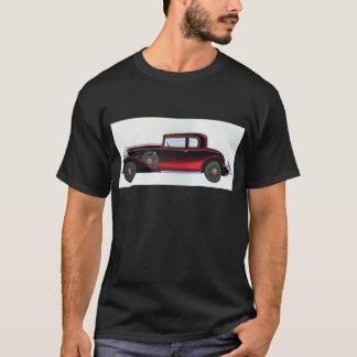 1932 Buick Series 50 four-passenger special coupe T-Shirt
