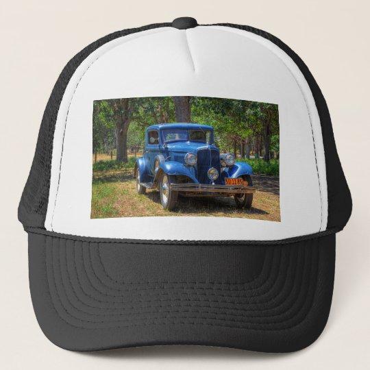 1932 CHRYSLER #2 TRUCKER HAT