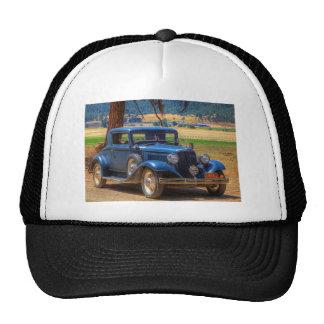 1932 CHRYSLER #7 TRUCKER HAT