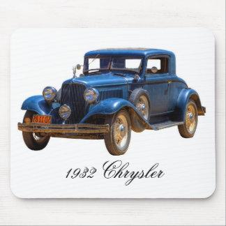 1932 CHRYSLER MOUSEPAD