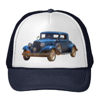 1932 CHRYSLER TRUCKER HAT