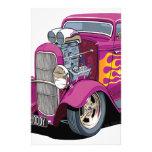 1932 coche de carreras de Ford - Roddy Papeleria De Diseño