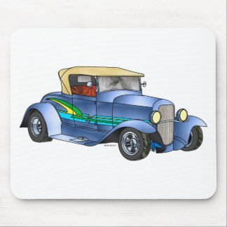 1932 Ford Roadster Mouse Pads
