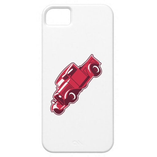 1932_Pickup_dd.png iPhone 5 Covers