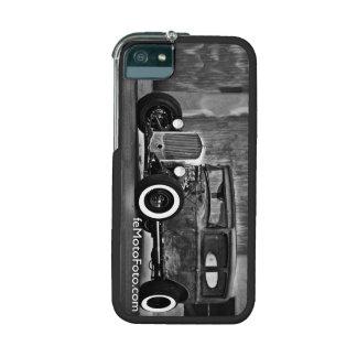1932 Plymouth Mopar RatRod Vintage Racing iphone iPhone 5/5S Case