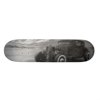 1932 Rat rod / hot rod deck