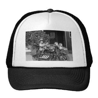 1932  TRUCKER HAT