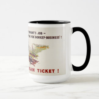 1932 Vote Republican mug