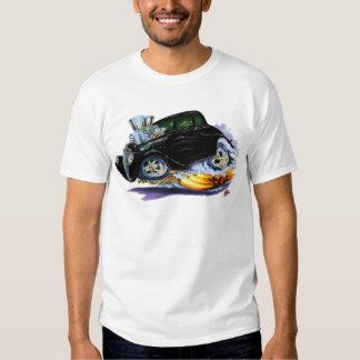 1933-36 Willys Black Car T Shirt