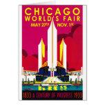 1933 Chicago World Fair
