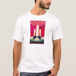 1933 Chicago World Fair T-Shirt