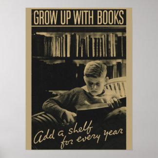 1933 Children's Book Week Poster