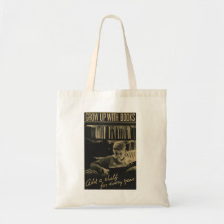 1933 Children's Book Week Tote Bag