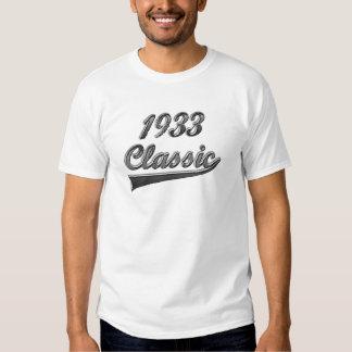 1933 Classic Tshirts