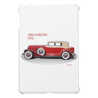 1934 AUBURN 2 CASE FOR THE iPad MINI