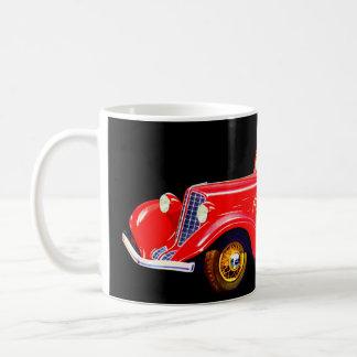 1934 Auburn Coffee Mug
