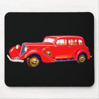 1934 Auburn Mouse Pad