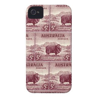 1934 Australian Merino Sheep iPhone 4 Cover