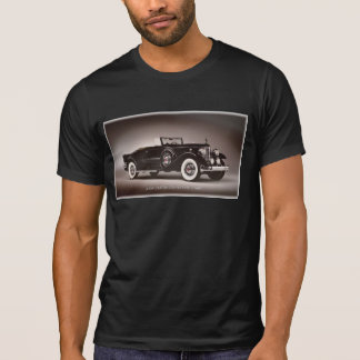 1934 Cadillac Convertible Coupe T-Shirt