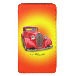 1934 CHEVROLET GALAXY S5 POUCH