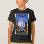 1934 Chicago World Fair T-Shirt