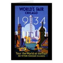 1934 Chicago World's Fair