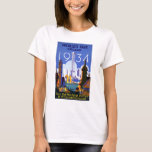 1934 Chicago World's Fair T-Shirt