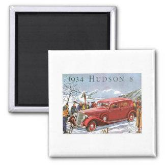 1934 Hudson Magnet