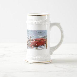 1934 Hudson Mugs